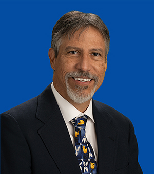 Peter Lujan